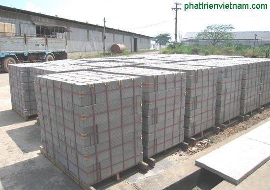 Gạch nhẹ euro-block | Gạch nhẹ, gạch siêu nhẹ, gạch block, gạch không nung, gạch xi măng, gạch xây tường