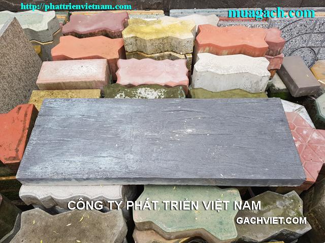 Gạch xi măng, gạch bê tông, cement brick, gạch lót sân, gạch gạch giả gỗ, gạch vân gỗ, gạch lát ngoài trời, gạch lát lối đi, gạch chống trơn