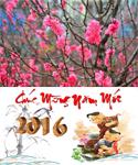 muagach.com | Chúc mừng năm mới 2016