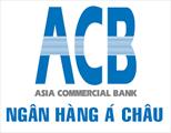 Ngân hàng ACB - Ngân hàng Á Châu | CÔNG TY PHÁT TRIỂN VIỆT NAM