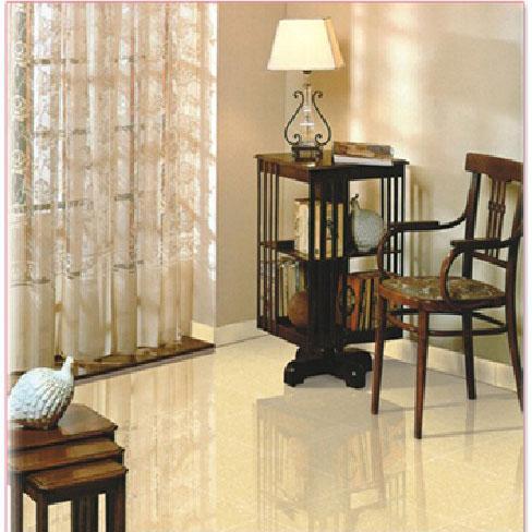 Lát nền nhà với gạch bóng kính - phattrienvietnam.com