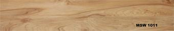Sàn nhựa vân gỗ Classic - MS Galaxy Deco Tile